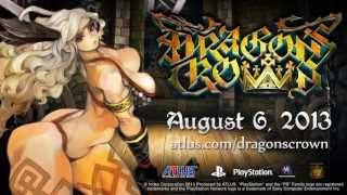 Dragon's Crown: Amazon