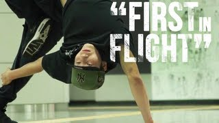 Bboy Wing In Seoul, South Korea Silverback Bboy Events X