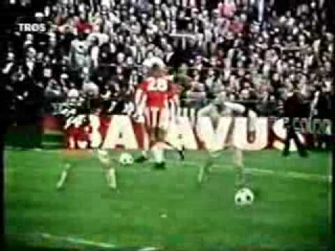 Johan Cruyff_Tribute