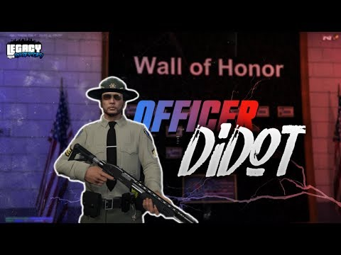 Sergeant DiDot   GTA RP