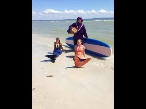 Videos de sirenas reales encontradas vivas en el mar - Imagui