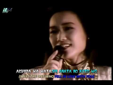 Rumah Lirik Lagu: AMAYADORI versi Jepang (Asli) - MAYUMI ...