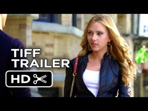 TIFF (2013) - Don Jon Trailer - Joseph Gordon-Levitt, Scarlett Johansson Movie HD