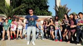 Angel & Moisey ft. Krisko - Koi Den Stanahme (Official Video) HD