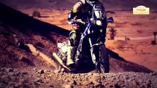 Clip vidéo Etape 5 - Rallye OiLibya du Maroc 2013