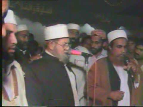 Ghousia Darbar 37 (Shaikhs at Larkana) Al-Sayed Hashimuddin Al-Gaylani