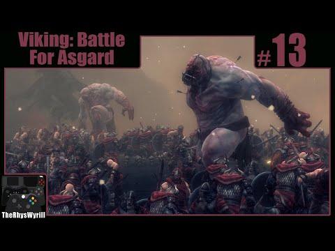 Viking: Battle For Asgard Playthrough | Part 13
