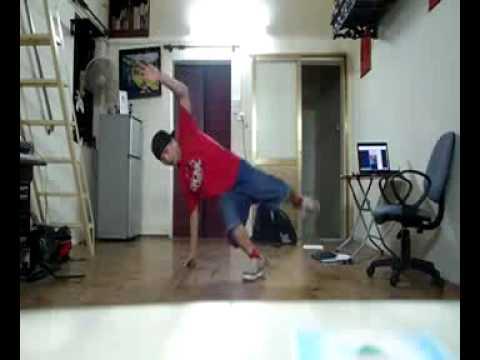 Dạy Nhảy Hip Hop 16  Cơ Bản Handmade Clip   Big Toe Crew   Clip giải trí  hài kịch