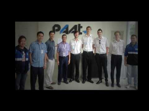Philippine Academy For Aviation Training - The Beginning 99ºC