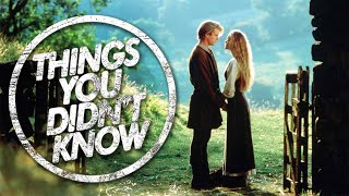 7 Things You (Probably) Didn't Know About the Princess Bride