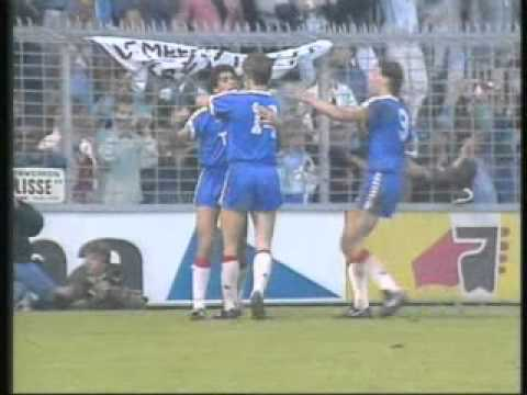 Ajax - rbc KNVB Beker finale (1995).