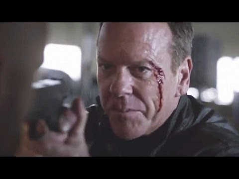 24: Live Another Day | Episode 6 Review | 4:00 pm - 5:00 pm Recap