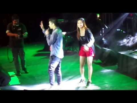 Vhong Navarro at USEP (Part 3)