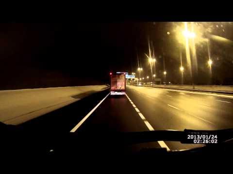 RoadHawk 1080p HD Vehicle Camera