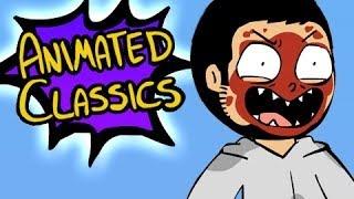 NOVA IS A CANNIBAL  - Animated Classics