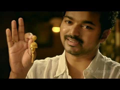 VIJAY IN JOSALUKKAS NEW AD (HD) OFFICIAL VIDEO