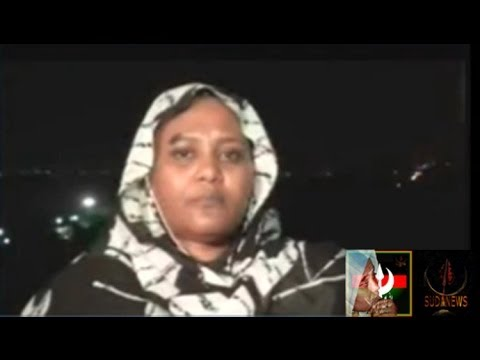 Opposition Official: Sudan National Dialogue Not Possible
