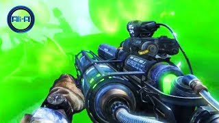 "Call Of Duty: Ghost ""ONSLAUGHT"" Trailer New Maverick"