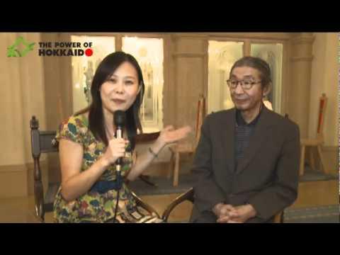 【The Power Of Hokkaido】 中国深圳卫视_message
