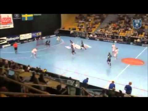 Peter Runnestig #44 Floorball Zorro Goals