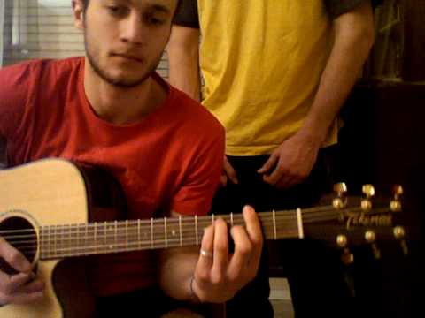 Jason Mraz- Geek in the pink chords Tutorial- by Adrien M