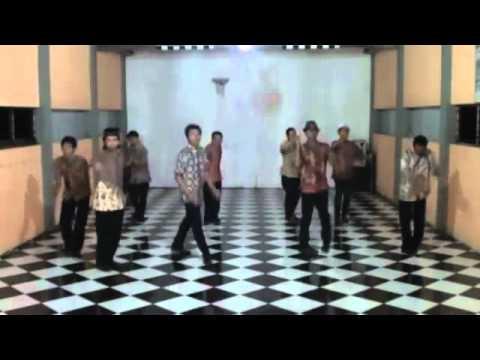 SNSG - Pinter Ngaji(Boy Band Asal Tulungagung,Jawa Timur, Indonesia)