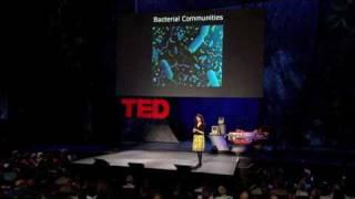 Ted Talks: Bonnie Bassler: The Secret, Social Lives of Bacteria