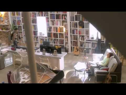 Phim Ngắn Tình Yêu Hàn Quốc   Chuyện Tình Xuyên Biên Giới   Lee Min Ho   Video Dailymotion