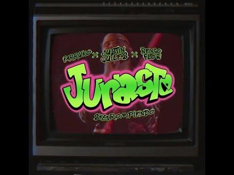Sky  Juraste ft Justin Quiles Ã'engo Flow  Farruko Official Video