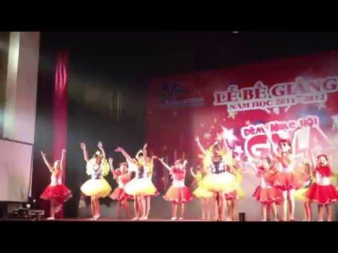 Uoc Mo Tuoi Than Tien BanMai Gala 2012