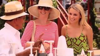 Panamá tem turismo diversificado