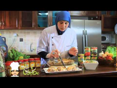 برومو مطبخ ايات حجازي في رمضان