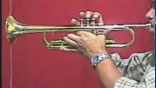 Las Mañanitas con trompeta