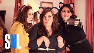 SNL: A Girl's Night Out, Halloween Edition