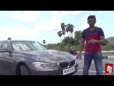 BMW 3 Seri...
