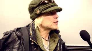 MICHAEL SCHENKER Interview @Bravewords666