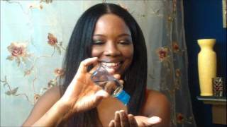 Hairstyles for Relaxed Hair without Heat