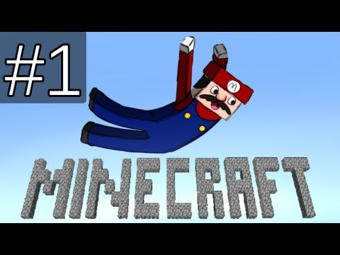 Minecraft - God of Deceit with Clash Part 1 - Lawl 1080p Minecraft