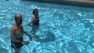 Pool Running 101 Part 2 view on youtube.com tube online.