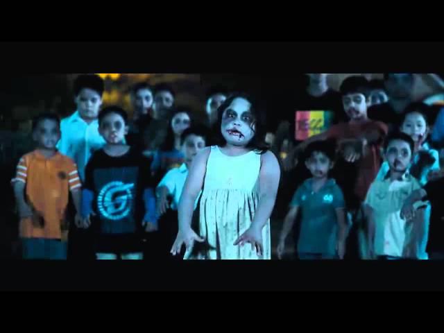 filem, filem zombie kilang biskut, sinopsis filem kilang biskut, filem terbaru 2014