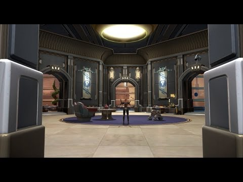 Star Wars™: The Old Republic™ SSHP Trailer