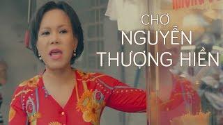 Việt Hương - Con Đường Ăn Uống Cùng Việt Hương 2017