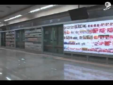 Tesco Homeplus Subway Virtual Store.mp4