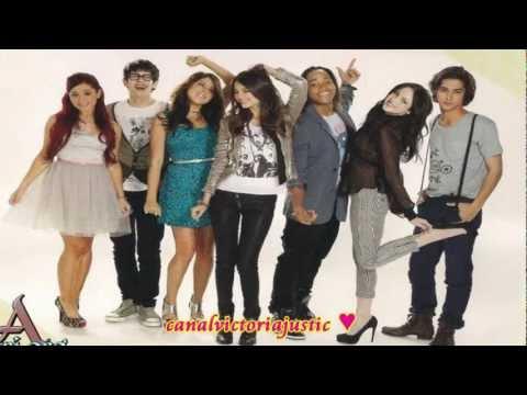 Song 2 You - Victoria Justice and Leon Thomas III (Traducida Al Español)( Version Completa)