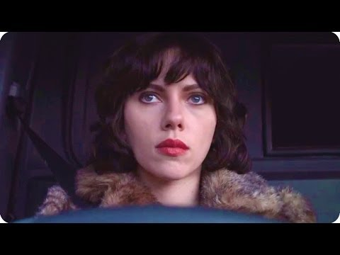 Trailer Review | UNDER THE SKIN (Scarlett Johansson)