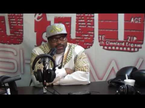 04-18-17 The Corey Holcomb 5150 Show - PSA, Charlie Murphy & How To Use Sage