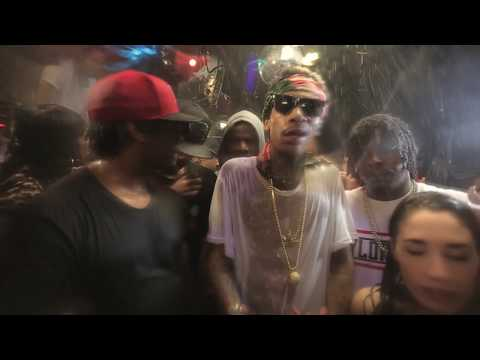 Wiz Khalifa - Work Hard Play Hard [Music Video]