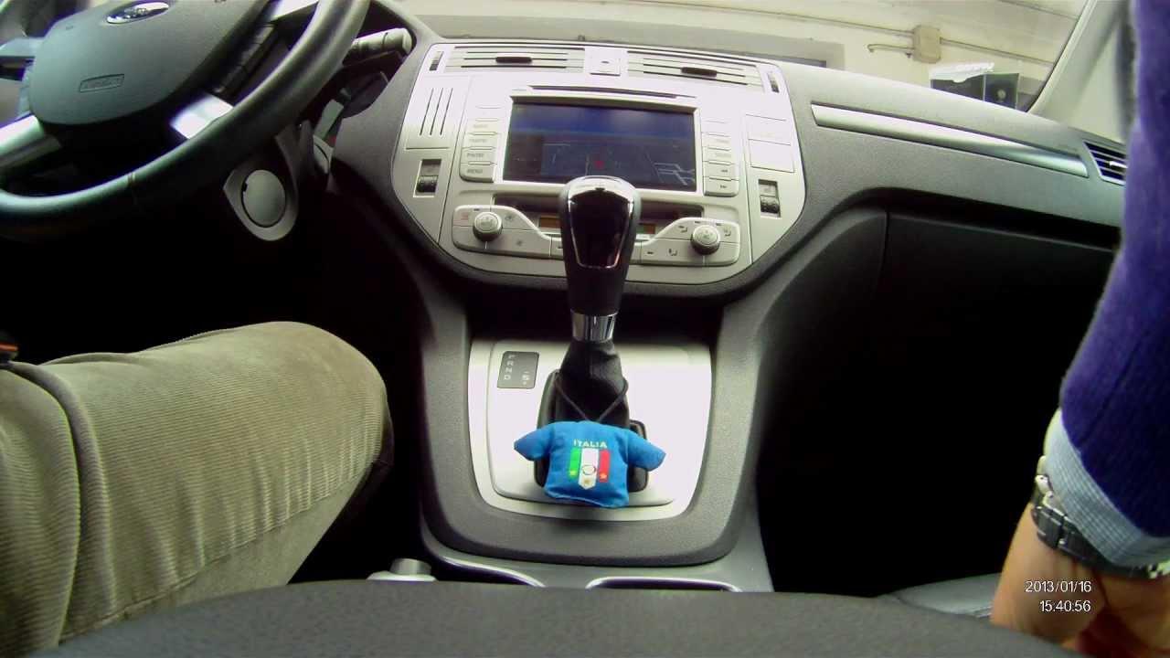 Navigatore ford blaupunkt nx touchscreen 7