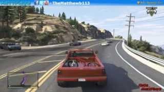 How To Put Bike In Truck GTA5