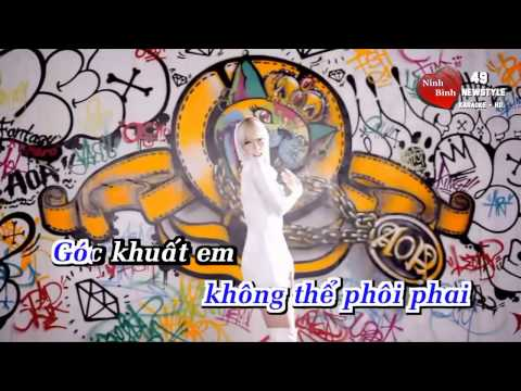 Chờ ngày tuyết tan -Lưu Bảo Huy(Karaoke Beat Gốc)